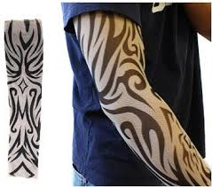 4pk elastic arm sleeves cooling athletic sport skins sun