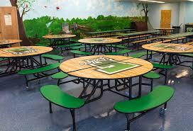 cafeteria benches products cafeteria furniture food courts nickerson ny