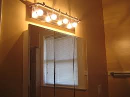 plug in vanity light plug in hanging light fixture above mirror