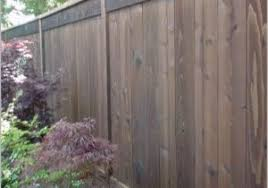 black stain for wood fence inspire best 25 black fence paint