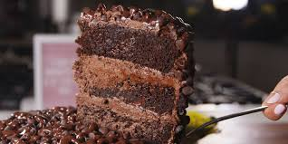 Greggs Halloween Cakes by Best Death By Chocolate Cake Recipe How To Make Death By