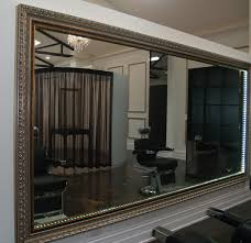 Large Mirror Mirror Framing Specialised Frame And Mirrors Made To Size