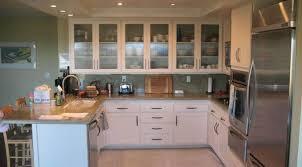 Glass Panels Kitchen Cabinet Doors by Kitchen Cabinet Likable Kitchen Cabinet Door Glass Panels