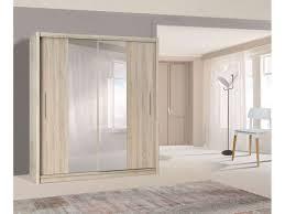 promotion armoire chambre armoire 3 portes conforama armoire blanc achet chez