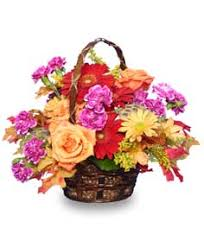 get well flowers from 4b nursery and floral local burns or flori