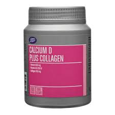 D Collagen dietary supplement product boots calcium d plus collagen boots