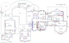 modern home floor plan kitchen stunning modern style spacious house plans with pools