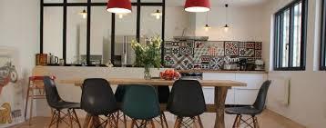 verriere interieur cuisine je veux une verrière pour sublimer mon intérieur ma