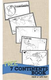 Blank World Map Worksheet by Top 25 Best Maps For Kids Ideas On Pinterest Free Maps