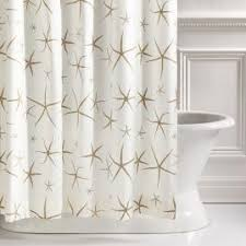 Frontgate Outdoor Shower - lanai palm shower curtain frontgate