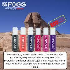 Parfum Di Alfamart fogg indonesia foggindo instagram photos and
