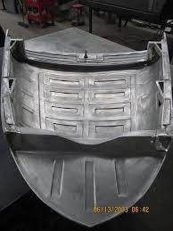 Classic Ford Truck Sheet Metal - hood and hood sides build 1938 chevrolet pepsi truck custom build