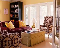 burgundy sofa houzz with regard to burgundy living room