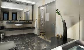 modern bathrooms designs 15 stunning modern bathroom designs home design lover modern