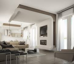 brilliant contemporary interior design styles with techno interior