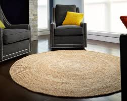 Bound Sisal Rug Round Jute Rugs Shop By Size U0026 Color Sisal Rugs Direct
