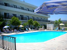 souli beach hotel on latchi seafront pafos cyprus