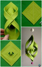 diy ornament craft ideas for to make