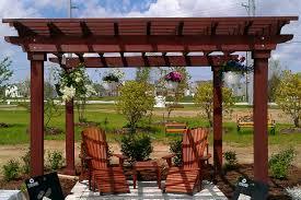 pergola design amazing prefab trellis outdoor accents tampa fire