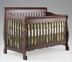 Tammy Convertible Crib Apple Babies Tammy Convertible Crib
