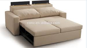 sofa bed electric sofa bed mechanism with headboard storage buy electric