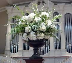 wedding altar flowers wedding flower arrangements for church altar events silk pew