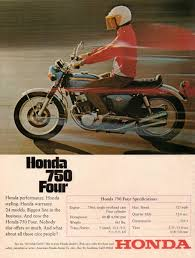american honda motor co inc 1969
