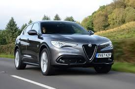 Audi Q5 8hp - new alfa romeo stelvio 2017 review auto express