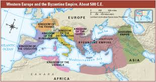 fall rome history
