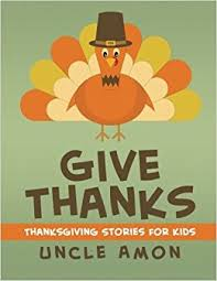 give thanks thanksgiving stories jokes for and
