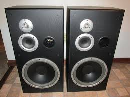 klh home theater system klh speakers model 9250 l vintage quality superb sound what u0027s it