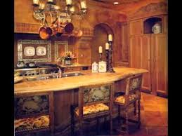 Western Kitchen Ideas Western Kitchen Decorating Ideas