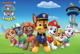 paw patrol live race to the rescue official website altria
