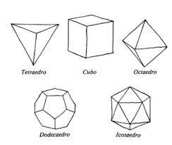figuras geometricas todas figuras geometricas para imprimir y armar fdds pinterest