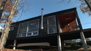 my shipping container dream home u0027 video personal finance