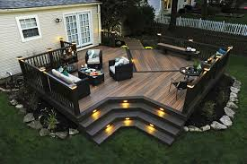 home deck design ideas deck design gallery seiffert decking products