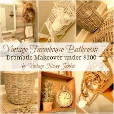 00 bathroom vanities under 200 dollars with vintage farmhouse