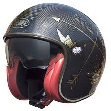 retro motocross helmet open face motorcycle helmets retro motorbike helmets
