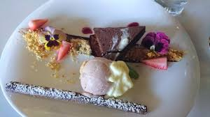 cuisine marquise chocolate marquise picture of bistro sixteen82 constantia