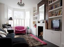 Modern Victorian Interiors by Victorian Houses Decorating Ideas
