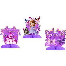 sofia party supplies birthdayexpress