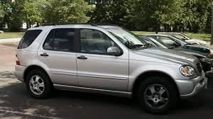 mercedes suv reviews 2002 mercedes m class user reviews cargurus