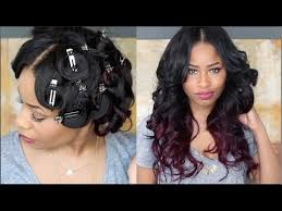 pin curl every way to curl hair easy curling techniques
