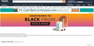 pre black friday amazon ultra extended black friday promotions black friday deals store