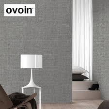 aliexpress com buy vintage flax 3d textured linen wall paper
