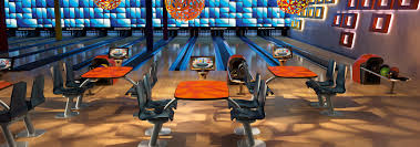 harmony energy seating for bowling alleys u2014 qubicaamf