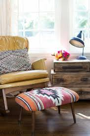 southwestern chairs and ottomans 84 best southwest decor images on pinterest bohemian style native
