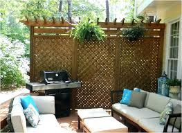 patio privacy screen privacy fence screen patio full image for