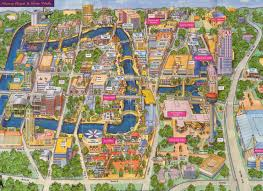 Map Dallas Texas by Maps Update 700737 Dallas Tourist Attractions Map U2013 10 Top