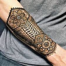 exclusive new henna tattoos by veronicalilu miami tattoos
